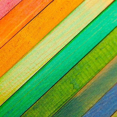 Coloranti industriali per legno